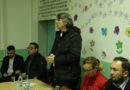 Sela pas vizitës në Diasporë, takon qytetarët e vendbanimeve në Tetovë (Foto)