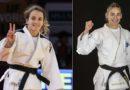 Distria Krasniqi e artë, Nora Gjakova e bronztë në Grand Slam Paris (Video)
