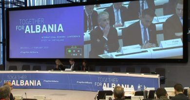 Bota jep 1.15mld euro për Shqipërinë (DONATORËT)