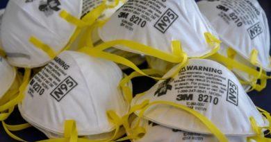 Mbrojtje ndaj koronavirusit/ Si të krijosh vetë maska dhe dezinfektues