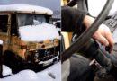 E pabesueshme: Ndizet furgoni Mercedes-Benz i braktisur për 12 vite (Video)