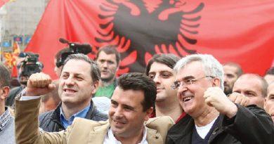 Zaev tregon sa vota shqiptare do t'i merr