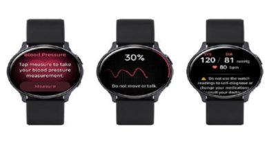 Smartwatch i Samsungut, mat edhe presionin e gjakut!