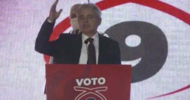 Ahmeti nga Kërçova: Maqedonia ka dy nobelistë shqiptarë, nuk kanë pse frikësohen edhe prej një kryeministri shqiptarë (VIDEO)