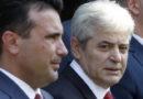 Ahmeti: Zaevi e humbi kontrollin, deklaratat kundër Kryeministrit Shqiptar iu kthyen si bumerang (VIDEO)