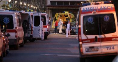 Maqedoni e Veriut: Shtatë viktima dhe 115 raste të reja me Covid-19, shërohen 40 pacientë