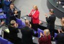 Barbel Bas zgjidhet presidente e re e Bundestagut