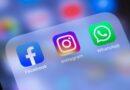 Rikthehet Facebook-u, Instagrami e WhatsApp-i
