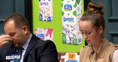 Emocionuese, hoxha qan me lot kur vajza e tij i lexon letrën e djalit tij të vdekur!