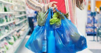 Nga 1 dhjetori ndalohen qeset e plastikës, 550 persona rrezikojnë të mbesin pa punë