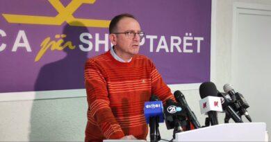 Taravari merr mbështetje edhe nga partia turke në Gostivar