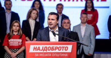Zaev: Nga janari rroga minimale do të jetë 18 mijë denarë