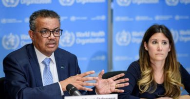 Kreu i OBSH-së paralajmëron: Pandemia akoma po përhapet me shpejtësi, shumë shtete nuk e kanë situatën nën kontroll