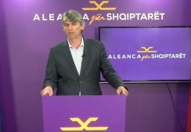 ASH: Sela autorizohet të vazhdojë bisedimet për shumicën e re parlamentare