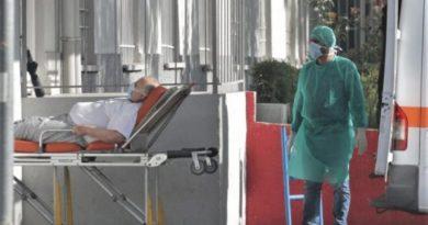 Tetë persona te vdekur nga COVID- 19 gjatë 24 orëve në Kosovë