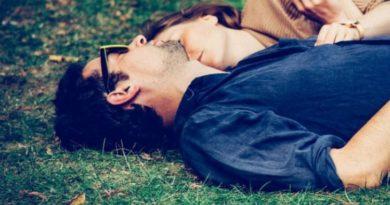 Fundi i një dashurie dhemb, por shëron