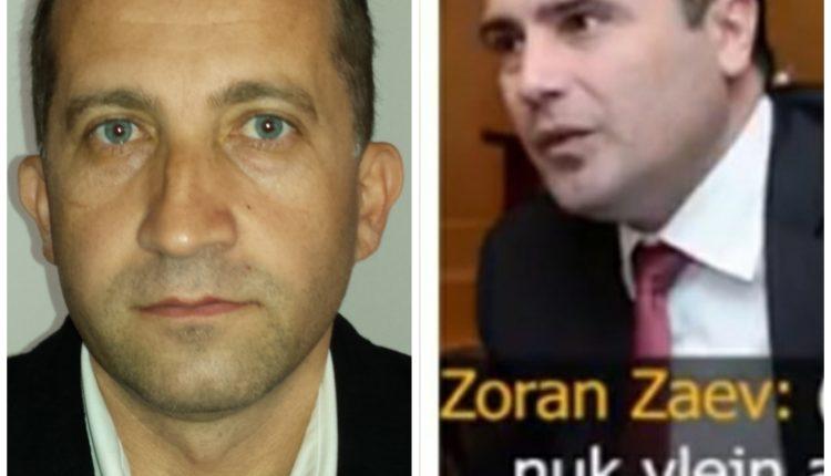 Selim Ibraimi:Deklarata e Zaevit pasqyrë më e mirë se kush është ish kryeministri dhe çfarë mendimi ka ai për shqiptarët
