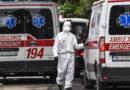 Një 24 vjeçare dhe 7 pacientë të tjerë kanë ndërruar jetë në 24 orët e fundit nga Kovid-19 në Maqedoninë e Veriut