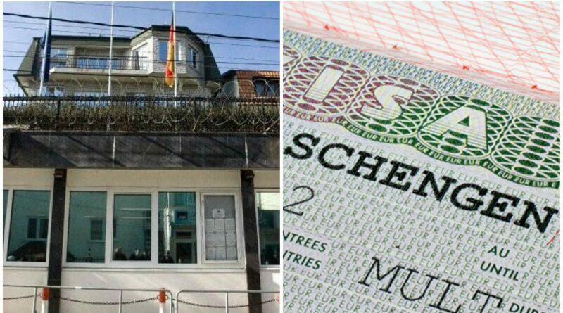 Nga sot mund të caktoni termin për vizë pune në Ambasadën gjermane