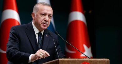"""Erdogan kërkon që 10 ambasadorë të shpallen """"non grata"""""""