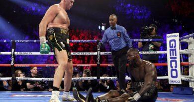 Për gurmanët e boksit: Nëse nuk e patë meçin Fury-Wilder, mos e humbisni këtë përmbledhje dy minutëshe