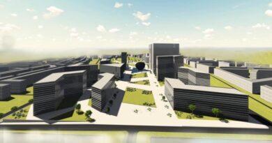 Behgjet Pacolli publikon projektin e qytetit të ri administrativ – Plan ky që ju len pa fjalë!